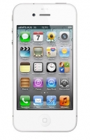 Iphone 4s 32 white