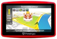 Prestigio GeoVision 4900