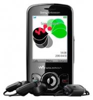 Sony-Ericsson W100