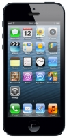 iphone 5 16 black
